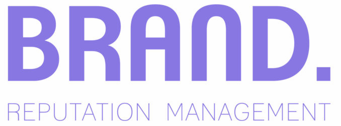 Image of BRAND Reputation Management logo
